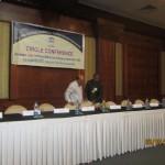 Circle conferance photos