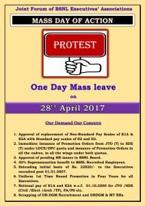 Mass Leave Banner_28.04.2017-