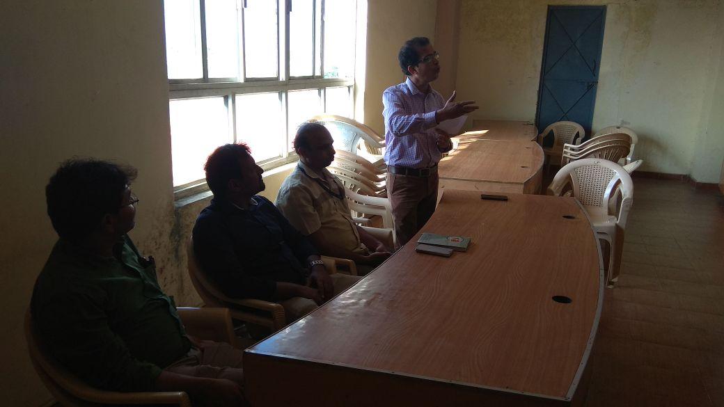 MPLS Deepak addressing MPLS NOC bangalore